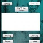 YP Key Logger 1.0