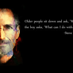 Steve Jobs an Icon